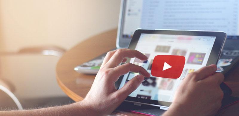 Video in Email einbetten: So klappt es!